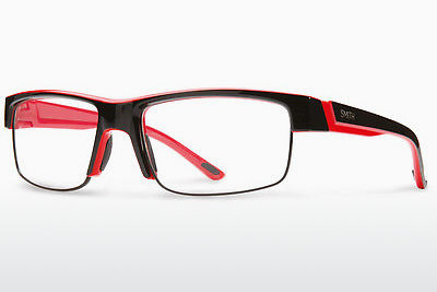 Eyewear Smith WANDERER MV5 - Black, Red