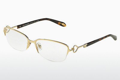 Lunettes design Tiffany TIFFANY TWIST KEYS (TF1106 6002) - Or