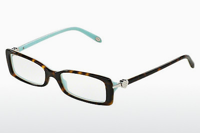 Eyewear Tiffany TF2035 8134 - Brown, Havanna, Blue