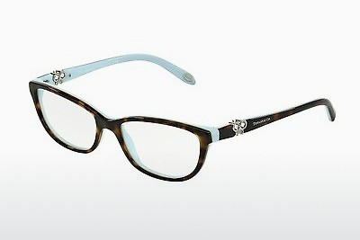 Eyewear Tiffany TF2051B 8134 - Brown, Havanna, Blue
