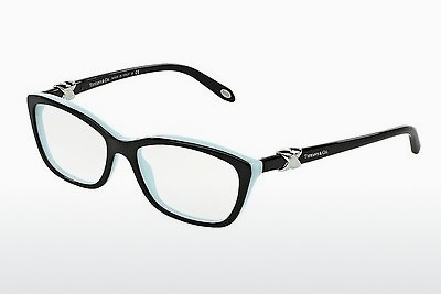 Eyewear Tiffany TF2074 8055 - Black, Blue