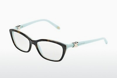 Eyewear Tiffany TF2074 8134 - Brown, Havanna