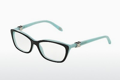 Eyewear Tiffany TF2074 8199 - Black, Blue