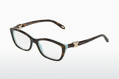 Eyewear Tiffany TF2074 8216 - Brown, Havanna, Blue