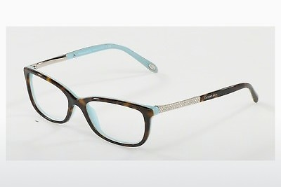 Eyewear Tiffany TF2079B 8134 - Brown, Havanna, Blue