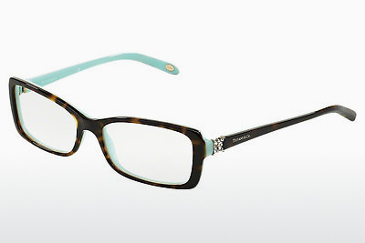 Eyewear Tiffany TF2091B 8134 - Brown, Havanna