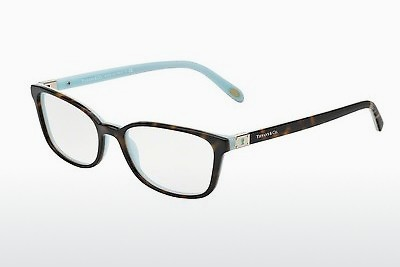 Eyewear Tiffany TF2094 8134 - Brown, Havanna, Blue