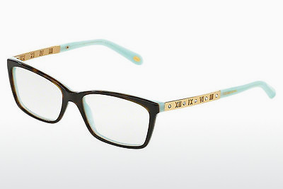 Eyewear Tiffany TF2103B 8134 - Brown, Havanna, Blue