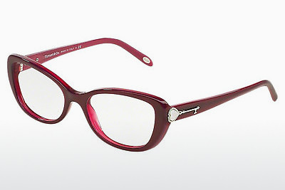 Eyewear Tiffany TF2105H 8173 - White, Pearl
