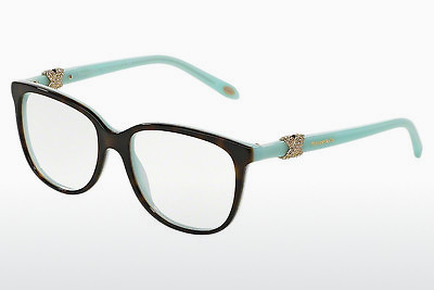 Eyewear Tiffany TF2111B 8134 - Brown, Havanna, Blue