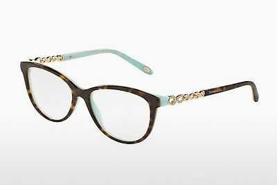 Eyewear Tiffany TF2120B 8134 - Blue, Brown, Havanna