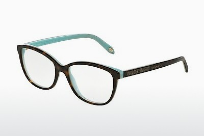 Eyewear Tiffany TF2121 8134 - Blue, Brown, Havanna
