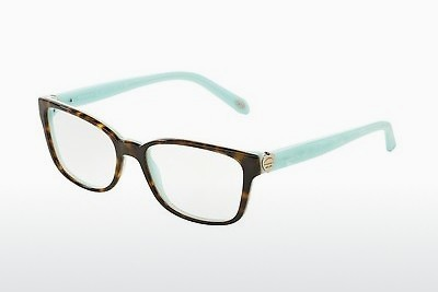 Eyewear Tiffany TF2122 8134 - Brown, Havanna, Blue