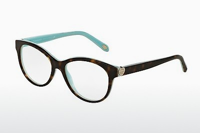 Eyewear Tiffany TF2124 8134 - Brown, Havanna
