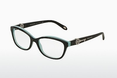 Eyewear Tiffany TF2127B 8055 - Black, Blue