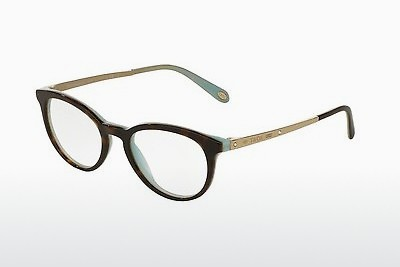 Eyewear Tiffany TF2128B 8134 - Blue, Brown, Havanna