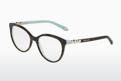 Eyewear Tiffany TF2134B 8134 - Brown, Havanna, Blue