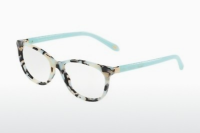 Eyewear Tiffany TF2135 8213 - Brown, Beige