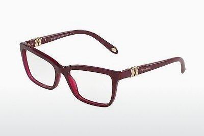 Eyewear Tiffany TF2137 8173 - White, Pearl