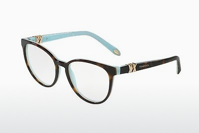 Eyewear Tiffany TF2138 8134 - Brown, Havanna