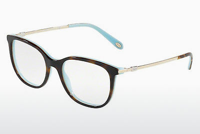 Eyewear Tiffany TF2149 8134 - Blue, Brown, Havanna