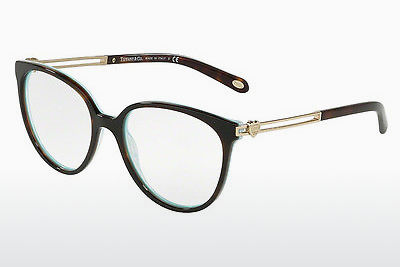 Eyewear Tiffany TF2152 8217 - Brown, Havanna, Blue