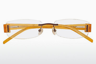 Eyewear Tim Dilsen TD996 - Brown, Orange, Transparent