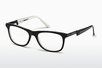 Lunettes design Timberland TB1309 005 - Noires