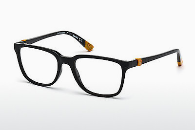 Lunettes design Timberland TB1310 002 - Noires