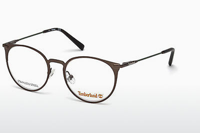 Eyewear Timberland TB1567 049 - Brown, Dark, Matt