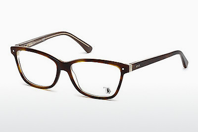 Lunettes design Tod's TO5085 056 - Havanna
