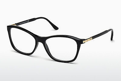 Eyewear Tod's TO5130 001 - Black, Shiny