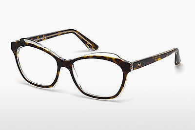 Eyewear Tod's TO5131 052 - Brown, Dark, Havana