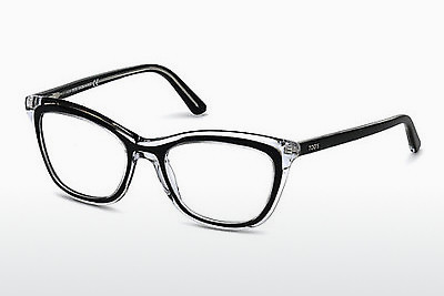 Eyewear Tod's TO5137 003 - Black, Transparent