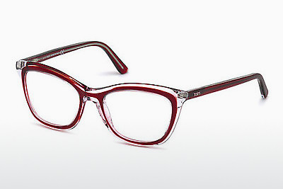 Eyewear Tod's TO5137 068 - Red