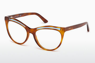 Eyewear Tod's TO5153 053 - Havanna, Yellow, Blond, Brown