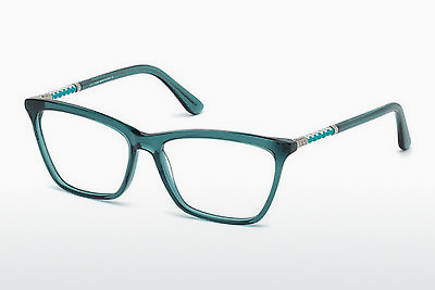 Eyewear Tod's TO5155 093 - Green, Bright, Shiny
