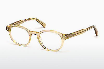 Eyewear Tod's TO5161 039 - Yellow, Shiny