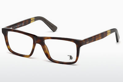Lunettes design Tod's TO5166 056 - Havanna