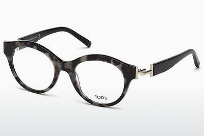 Lunettes design Tod's TO5173 056 - Havanna