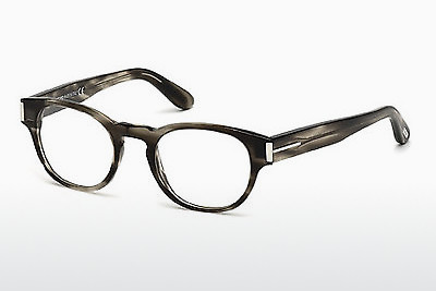 Eyewear Tom Ford FT4275 093 - Green, Bright, Shiny