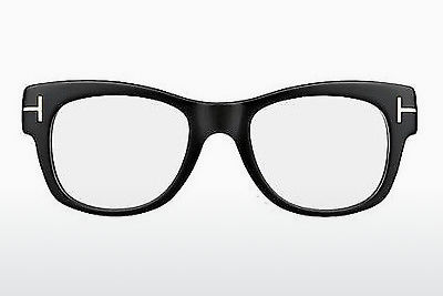 Eyewear Tom Ford FT5040 0B5 - Black