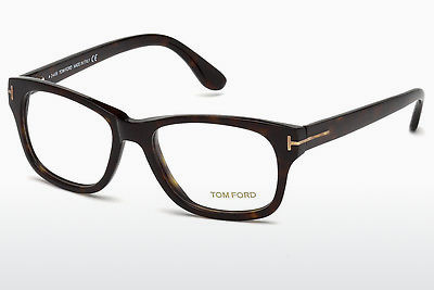 Eyewear Tom Ford FT5147 052 - Brown, Dark, Havana