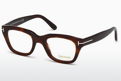 Eyewear Tom Ford FT5178 052 - Brown, Dark, Havana