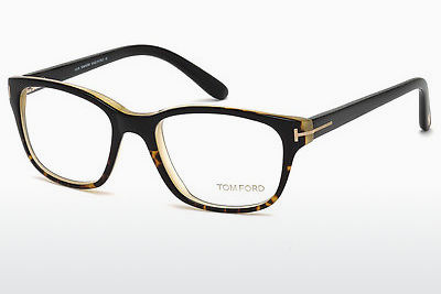 Eyewear Tom Ford FT5196 005 - Black
