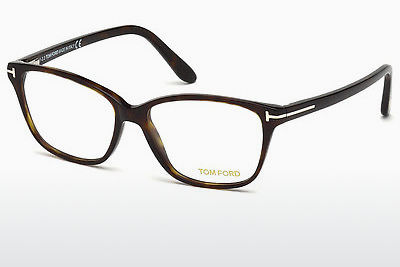 Eyewear Tom Ford FT5293 052 - Brown