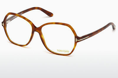 Lunettes design Tom Ford FT5300 053 - Havanna, Yellow, Blond, Brown