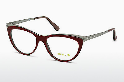 Eyewear Tom Ford FT5373 071 - Burgundy, Bordeaux