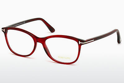 Eyewear Tom Ford FT5388 066 - Red