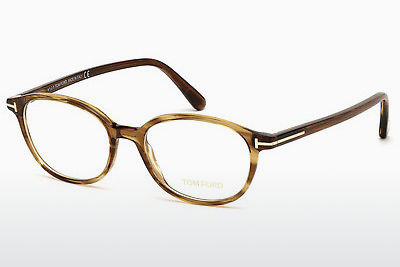 Eyewear Tom Ford FT5391 048 - Brown
